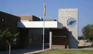 Chapparal HS